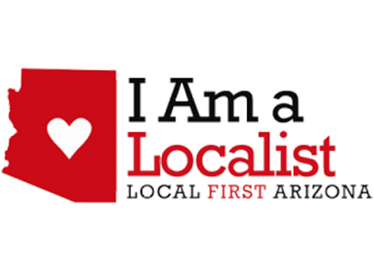I Am a Localist