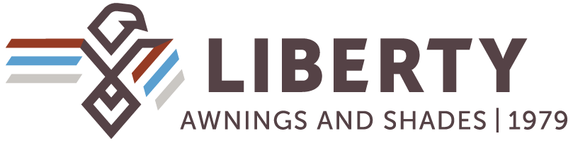 liberty awnings logo